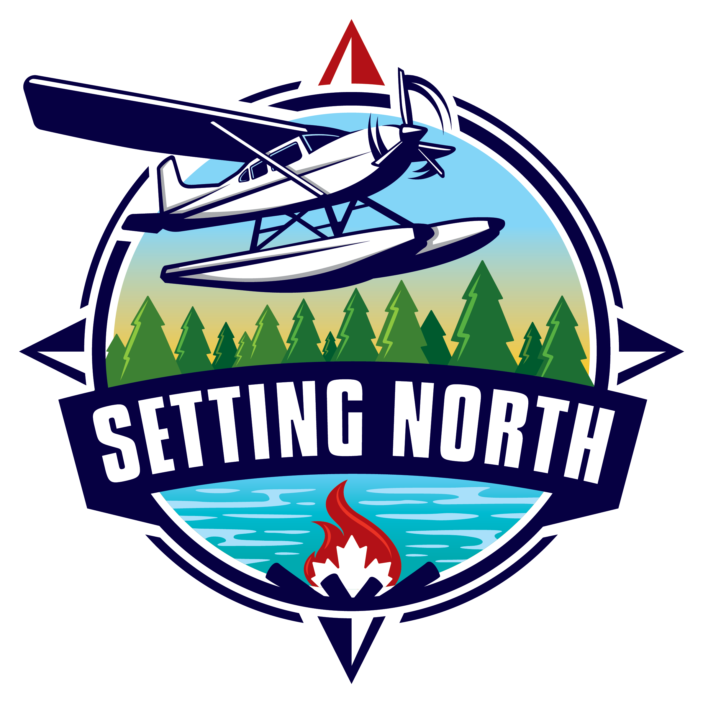 Fly in Fishing and Camping, Gear Reviews, Tips & Tricks | Setting North